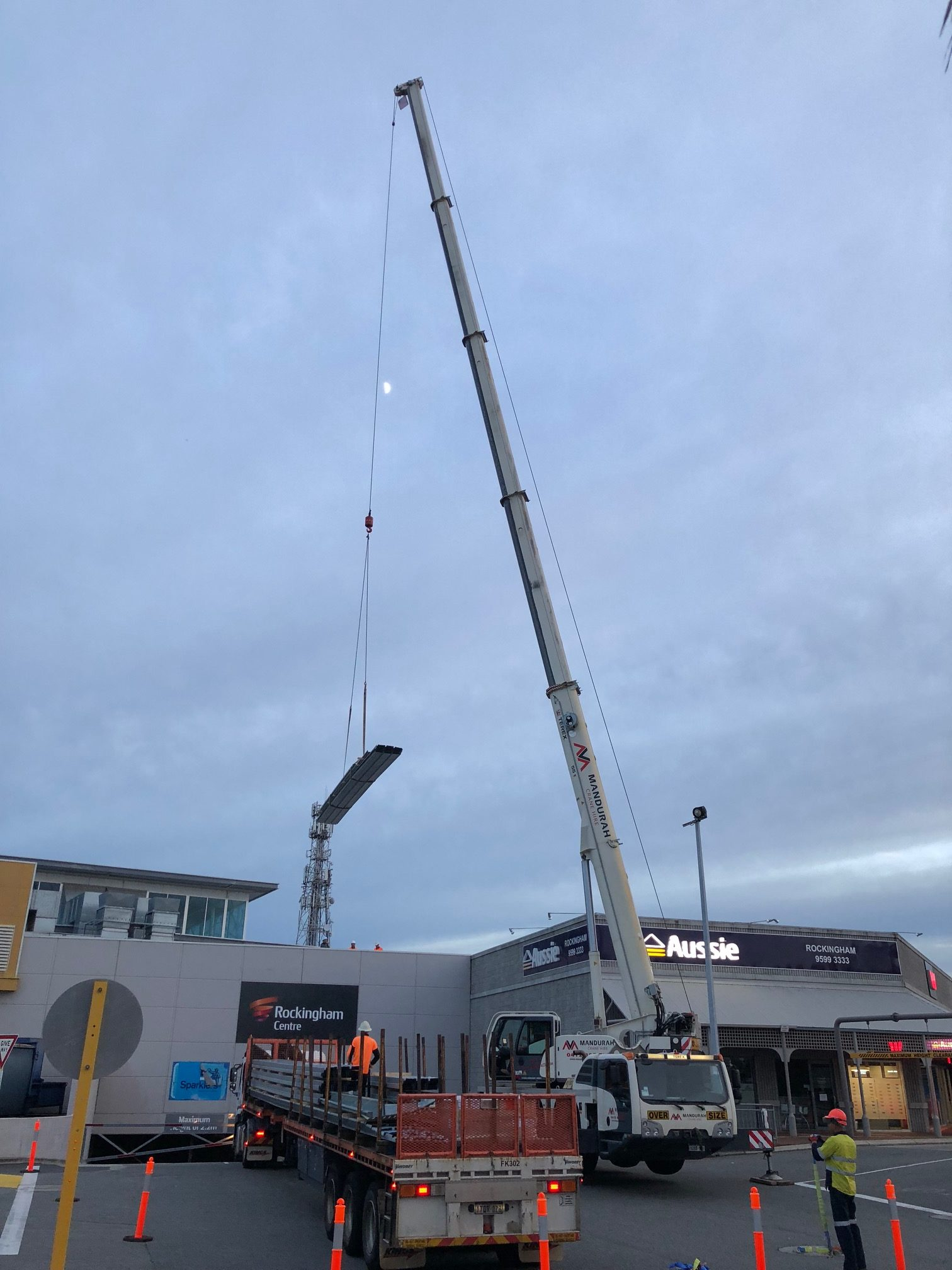 Gallery - Crane Companies Perth